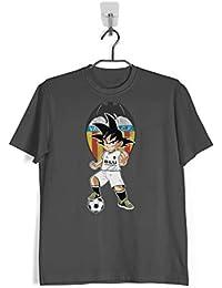 Ropa4 Camiseta Goku Valencia CF 2018-2019
