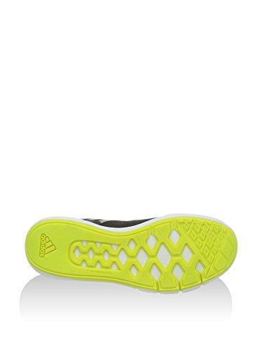 Adidas Met Metálica Solar Fitnessschuh Amarela Damen Prata Preto Niya Ff solar qqgn1B