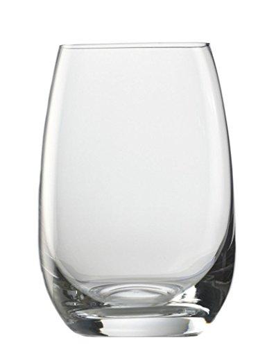 Stoelzle Lausitz 335ml bleifreiem Kristallglas Mix-Drink Tumbler (Mix-drink Gläser)