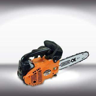 STAYER 1.1080 - Motosierra a gasolina 1,2 HP 25,4 cm3 corte 250 mm 3,5 Kg OLMO G1-250 B