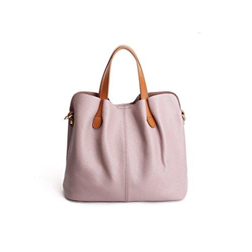 Doti Style - Borse a Tracolla Donna Purple