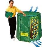 Juwel 20169 Komposter mit Deckel Aeroquick 900
