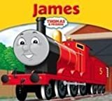 ISBN: 1405234482 - Rev. W. Awdry Thomas & Friends - James