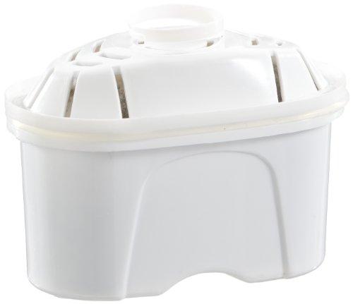 Menalux MWF02 Filterkartusche für Brita Maxtra (Tassimo T45, T65, Bosch Filtrino THD2021 +23, drei Kartuschen)
