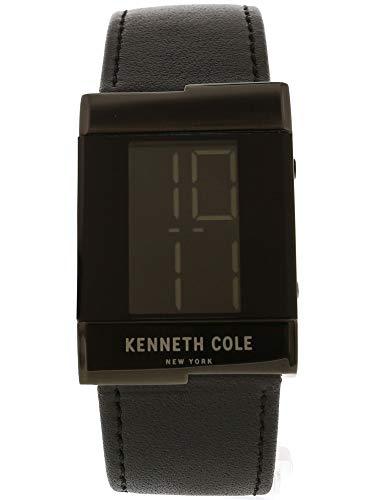 Kenneth Cole KCC0168002 Montre à bracelet unisexe
