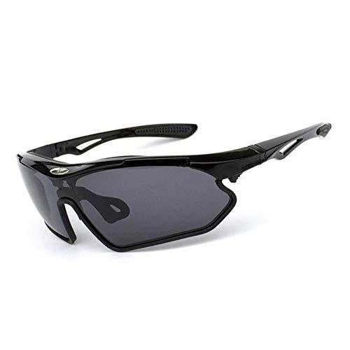 SCJ Radfahren Brille Männer und Frauen Fahren Brillen Sonnenbrillen Outdoor-Sportarten Angeln Golf Laufen Mountain Riding Brillen Ausrüstung
