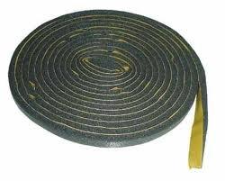 Joint mousse pour plaque de cuisson (34360)
