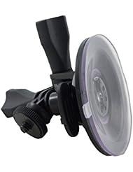 Telefunken T90512 Saugnapfhalterung für Aktion Kamera FHD170/5