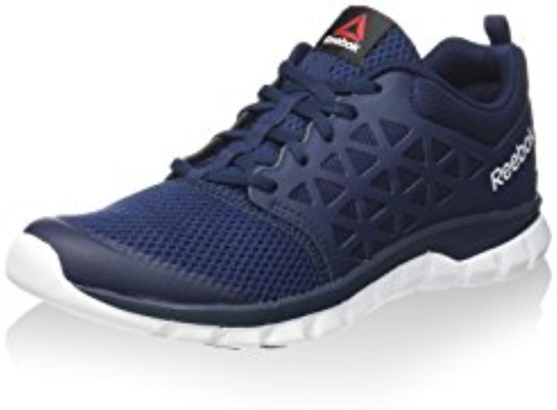 Reebok Sublite XT Cushion 2.0 MT, Zapatillas de Running para Hombre