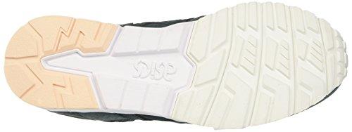 Asics Gel-Lyte V, Sneaker Donna Verde (Hampton Green/hampton Green)