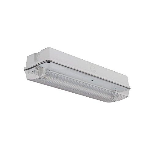 Ansell Beleuchtung Displayschutzfolie Spritzwand IP658W T5, Pflege