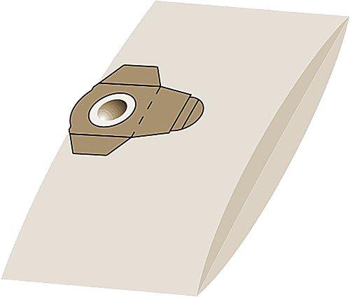 20 Staubsaugerbeutel L 5 aus Papier passend für De Longhi Jazz Extra 30 (30 l), LIV Aqua Dart 30, LIV Jazz Extra 30 (30l), LIV Extra 2000, Lavorwash Lavor 8.204.0026, LIV Bidon (30l), LIV Extra 3000, Lloyds MultiVac 1100, Parkside PNTS 1500 A1, LIV Extra 30 (30l), Omega Profi 30, Industriestaubsauger Einhell - Inox 30 A, Topkraft TC - NTS 30 A, LAVOR GB 32