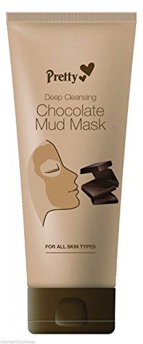 einigende Schokoladen-Schlamm-Maske für alle Hauttypen (Ziemlich Masken)