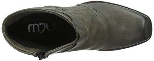 Mjus 687203-0101-6321, Bottes Classiques femme Gris - Grau (pepe)