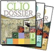 Clio dossier. Moduli di storia. Modulo D-E-F. Per le Scuole superiori