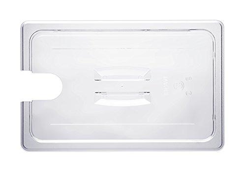 LIPAVI C15L-AP Deckel für den LIPAVI C15 Sous-Vide Behälter, hergestellt für den Anova Precision/Melissa 800W /Henry of Sprin Glane Tauchzirkulator /++ Tauchzirkulator