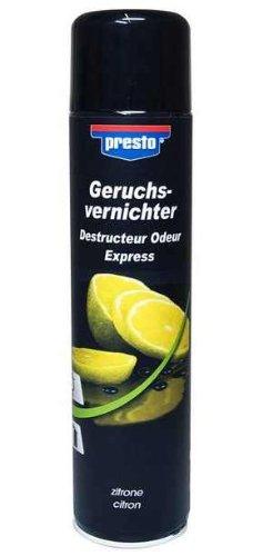 Geruchsvernichter / Geruchsentferner / Geruchskiller, 600 ml Spray
