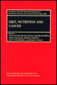Proceedings of the International Symposia of the Princess Takamatsu Cancer Research Fund, Volume 16 Diet, Nutrition and Cancer