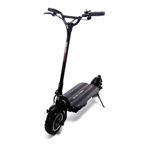 Weebot Dualtron Ultra Electric Scooter - 80 km/h and 120 km Range