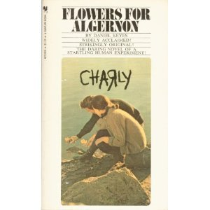 flowers for algernon science as a Flowers for algernon symbols is symbolic of the part of charlie that is viewed as a science foreshadowing in flowers for algernon flowers for algernon.