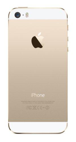 Apple iPhone 5s (Gold, 64GB)