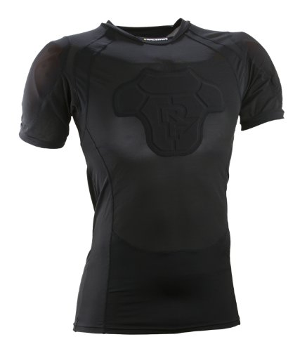 Race Face Protektor Shirt Flank Core Stealth, M -