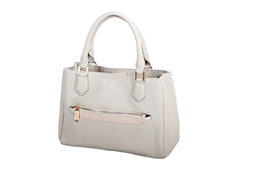 Borsa Andie SADOR A8162 Blue collection Beige (Beige)