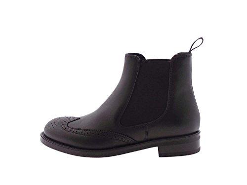 FRAU , Chaussures de sport d'extérieur pour femme Noir noir 36 Noir