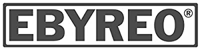 Ersatzlampe für Lavalampe mit E14 Fassung 30W | EbyReo® Ersatz Leuchtmittel für Lavalampen von ebyreo bei Lampenhans.de