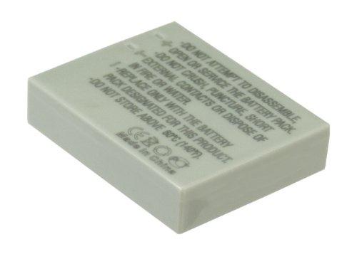 Replacement Akku für Olympus Stylus Verve Digital S, Digital, u-mini Digital S (Li-30B) Olympus Mini Digital