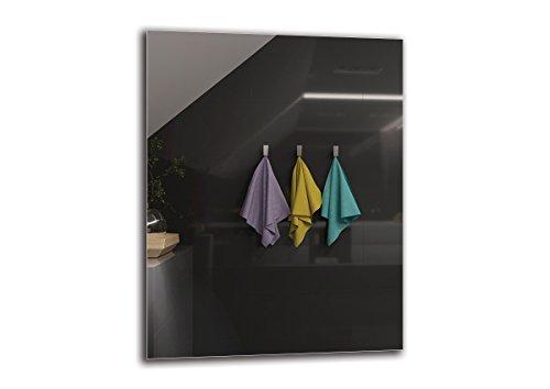 Espejo LED Premium   Dimensiones Espejo