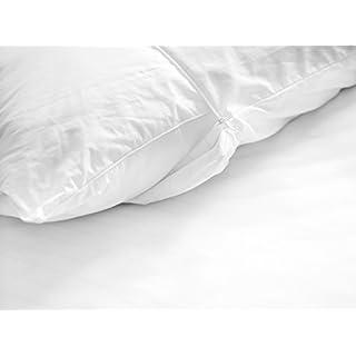Allermed Bettdecken EncasingMilbendichter Bezug 155x220 cm