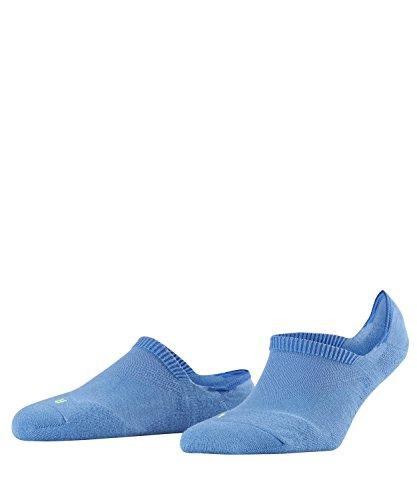 FALKE Damen Cool Kick Invisible Füßlinge, Blau (Og Ribbon Blue 6318), 39-41 -