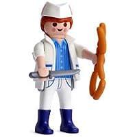 Promohobby Figura de Playmobil Serie 13 de Carnicero