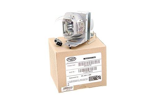 Alda PQ Original, Beamerlampe / Ersatzlampe MC.JK211.00B passend für ACER H6517BD, H6517ST, S1283E, S1283HNE, S1283WHNE, S1383WHNE Projektoren, Markenlampe mit PRO-G6s Gehäuse / Halterung