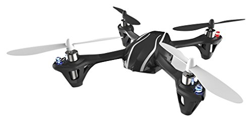 Recensione drone Hubsan X4 H107C