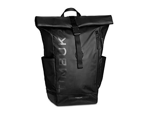 Timbuk2 Etched Tuck Pack Jet Black 2019 Rucksack