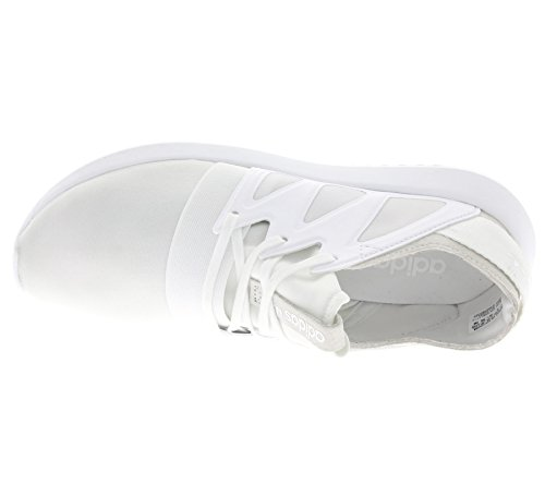 adidas Tubular Viral W, chaussure de sport femme Blanc