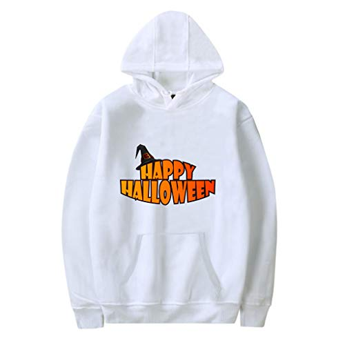 Erweiterte Kontaktlinsen Tragen - carol -1 Hoodie Sweatshirt Kostüm Halloween
