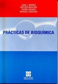 Practicas de bioquimica por J.L. Iborra