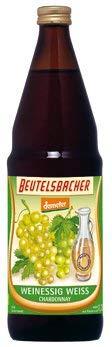 Beutelsbacher Bio Weinessig weiss Demeter (6 x 750 ml)