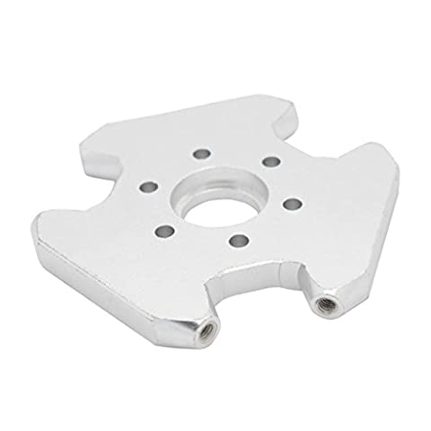 3D DRUCKER Zubehör M3Delta Kossel Fisheye Effekt-Prozessor Hängematte 3mm