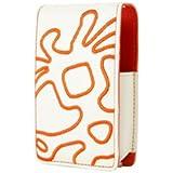 Crumpler Little Big Thing Etui pour iPod Nano Blanc/Orange