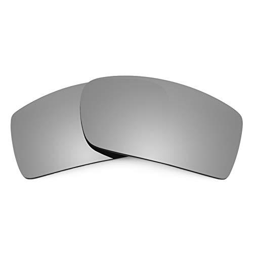 Revant Ersatzlinsen für Oakley Gascan Titanium MirrorShield®