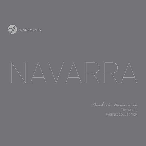 André Navarra (Coffret 6 CD) d'occasion  Livré partout en Belgique