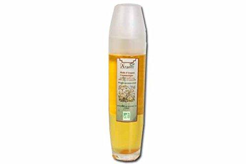 Arganti - Huile d Argan Bio 100 ml