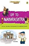 Discover India: Off to Maharashtra