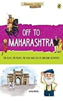 Get set to discover Maharashtra Daadu Dolma, Mishki and Pushka are super excited to discover magnificent Maharashtra. They have planned to climb every fort, eat every dish, explore houses, palaces and temples-and have a blast. You can join th...