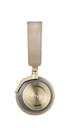 Bang & Olufsen Beoplay H8 On-Ear Kopfhörer (Active Noise Cancellation), argilla bright - 2