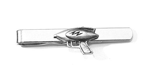 classic-si-fi-ray-gun-tie-clip-slide-handmade-in-england-gift-boxed-hin